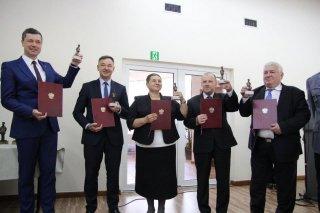 Gmina Bieliny wyróżniona wramach XVIII edycji nagrody ˝KOZIOŁEK˝