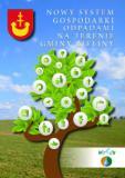 Nowy system gospodarki odpadami wGminie Bieliny